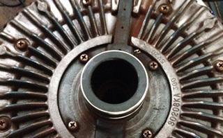パウダークラッチの修理・交換・オーバーホール