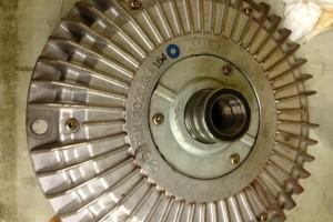 サンバーkV4型ECVTミッションのオーバーホール