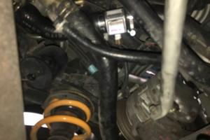 スバルドミンゴ 電気系統の修理